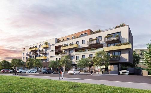 Prodej bytu 5+kk, 106 m², Praha 11 - Chodov
