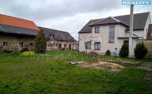 Prodej domu 342 m² s pozemkem 2528 m², Hlízov, okres Kutná Hora