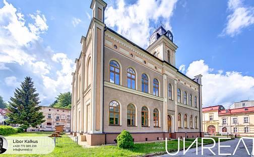 Prodej bytu 3+kk, 52 m², Pietteho nám., Svoboda nad Úpou, okres Trutnov