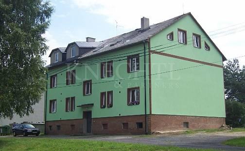 Prodej domu 520 m² s pozemkem 976 m², Andělská Hora, okres Karlovy Vary