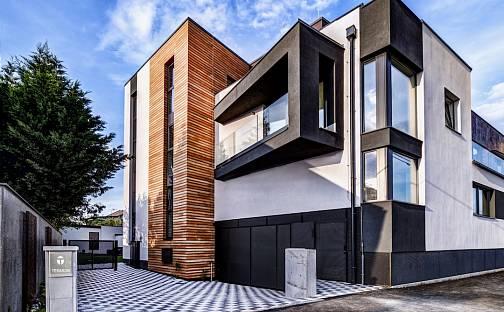 Prodej bytu 3+kk, 144 m², Rubešova, Hradec Králové - Pražské Předměstí