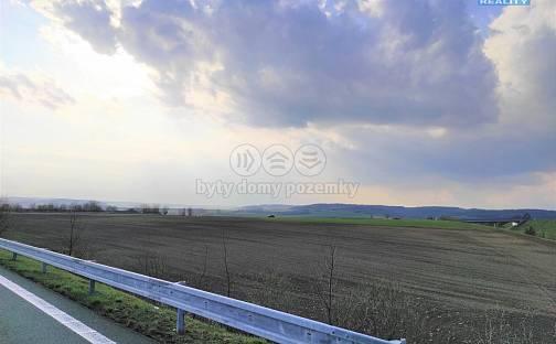 Prodej komerčního pozemku 12095m², Fulnek - Děrné, okres Nový Jičín