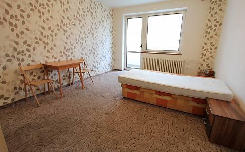 Pronájem bytu 1+kk 36m², U divadla, Teplice