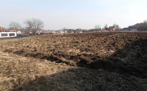 Prodej stavebního pozemku, 1202 m², Hrubý Jeseník, okres Nymburk