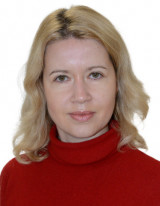 Maria Shafranovskaya