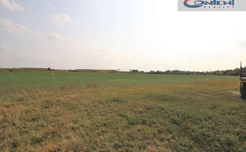Prodej komerčního pozemku, 1500 m², Okružní, Nehvizdy, okres Praha-východ
