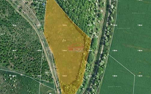 Prodej pozemku, 10710 m², Modlany, okres Teplice