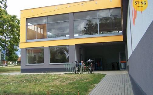 Pronájem obchodních prostor, 120 m², Višňové, okres Znojmo