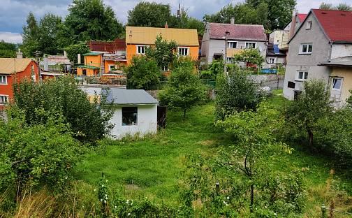 Prodej stavebního pozemku 1 151 m²