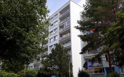 Pronájem bytu 2+kk, 43 m², Praha 4 - Háje