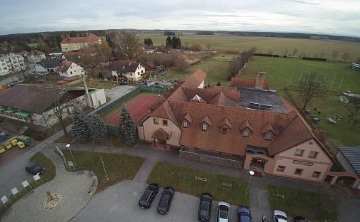 Prodej ubytovacího objektu, 1800 m², Rapšach, okres Jindřichův Hradec