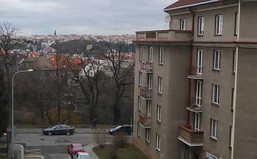 Pronájem bytu 2+kk 54m², U družstva Ideál, Praha 4 - Nusle
