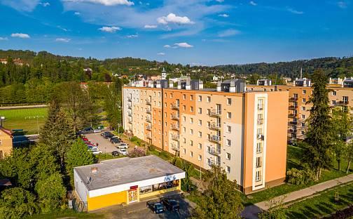 Prodej bytu 2+1, 54 m², Luční, Semily - Podmoklice
