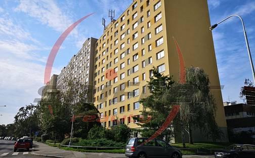 Prodej bytu 2+kk, 34 m², Benkova, Praha 11 - Chodov
