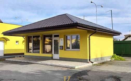 Pronájem kanceláře 40m², Sladkovského, Olomouc - Holice