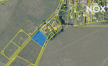Prodej stavebního pozemku 1635m², Kolová, okres Karlovy Vary