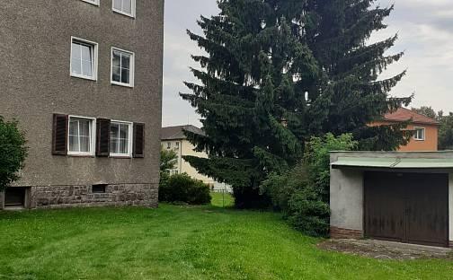 Pronájem bytu 4+1 109m², Sládkova, Karlovy Vary