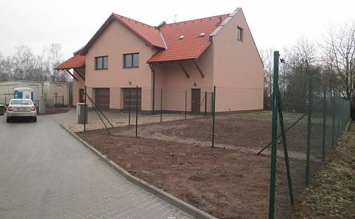 Prodej domu 187 m² s pozemkem 326 m², K Vořechu, Mnichovo Hradiště