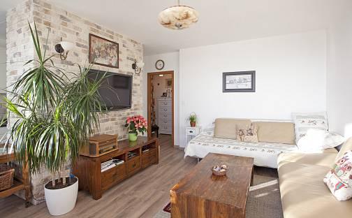 Prodej bytu 3+kk, 76 m², Suchý vršek, Praha 5 - Stodůlky