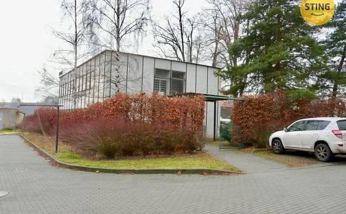 Prodej kanceláře, 450 m², Bruntál