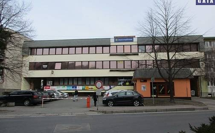 Pronájem kanceláře, 47 m², Kyjov, okres Hodonín