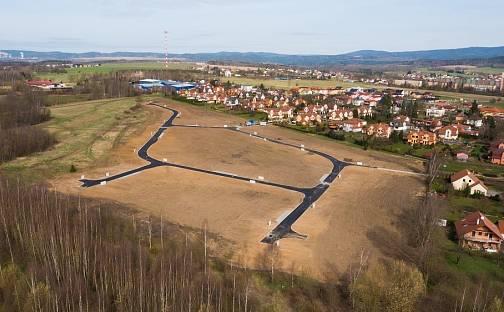 Prodej stavebního pozemku 977 m²