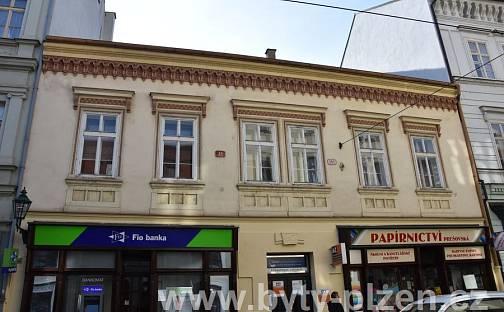 Pronájem kanceláře, Prešovská, Plzeň - Vnitřní Město