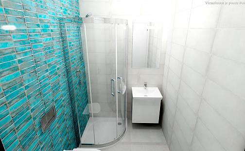 Prodej bytu 2+kk, 43.1 m², Černomořská, Praha 10 - Vršovice