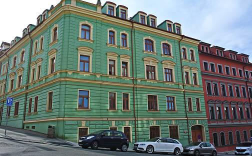 Prodej bytu 3+1, 82 m², Heleny Malířové, Praha 6 - Břevnov