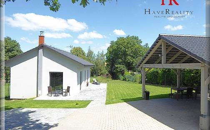 Prodej domu 66 m² s pozemkem 1 m², Benešov