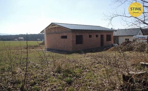 Prodej domu 110 m² s pozemkem 909 m², Těrlicko - Horní Těrlicko, okres Karviná
