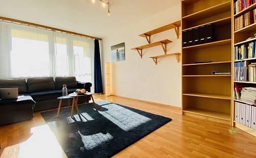 Prodej bytu 3+1, 71 m², Nevanova, Praha 6 - Řepy
