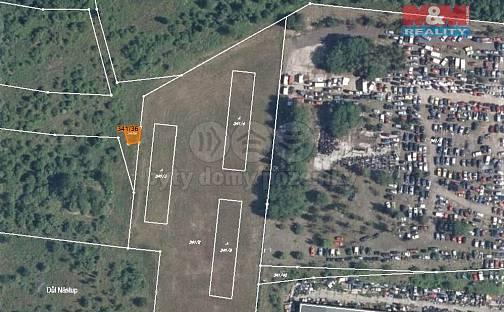 Prodej louky 13m², Kadaň, okres Chomutov