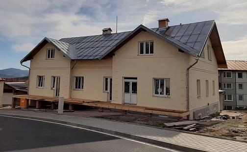 Prodej bytu 1+kk, 29 m², Hartmanice, okres Klatovy