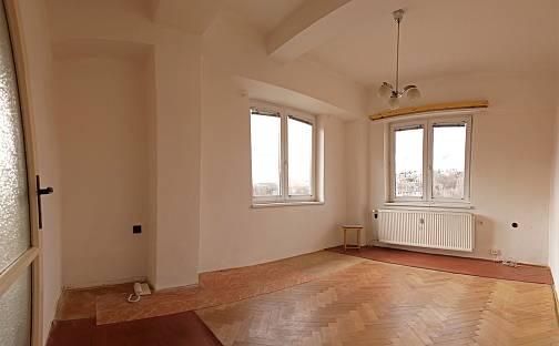 Prodej bytu 2+1, 57 m², Za Hládkovem, Praha 6 - Střešovice