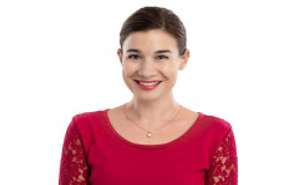 Ing. Eva Tuscherová