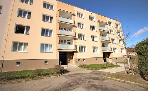 Prodej bytu 1+1, 39 m², Sídliště, Třemošná, okres Plzeň-sever