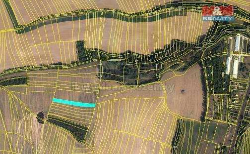 Prodej pole, 479 m², Napajedla, okres Zlín