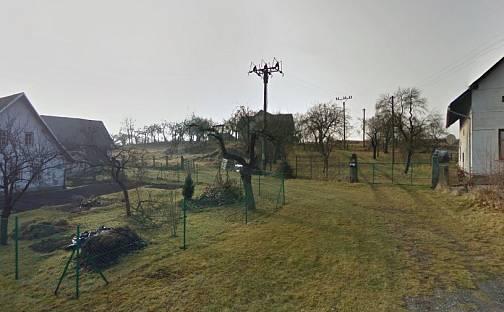 Prodej stavební parcely, 1152 m², Říkov, okres Náchod