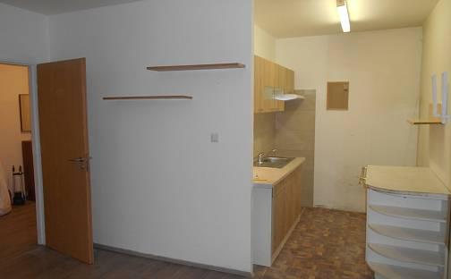 Pronájem bytu 2+kk 45m², Vršovická, Praha 10 - Vršovice