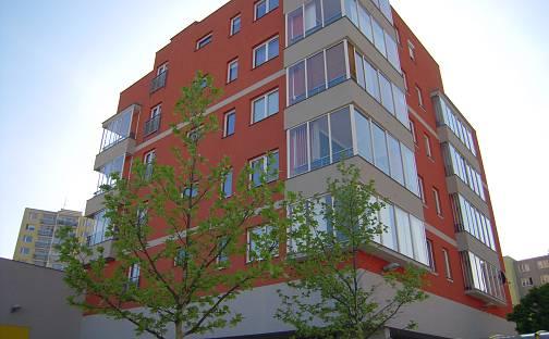 Prodej bytu 1+kk, 41 m², Mariánská, Praha 12 - Kamýk