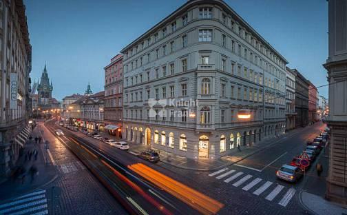 Pronájem kanceláře 210m², Jindřišská, Praha 1 - Nové Město