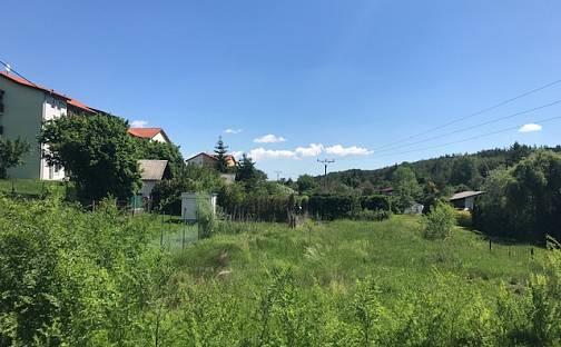 Prodej stavebního pozemku, 497 m², Vejprnice, okres Plzeň-sever
