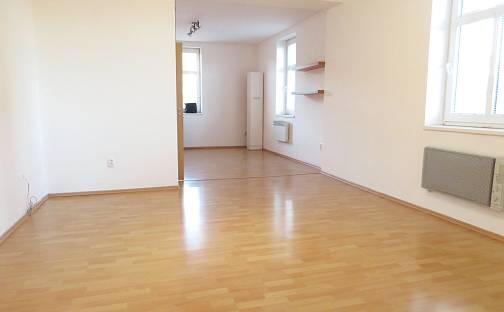 Prodej bytu 2+kk, 60 m², Kollárova, Beroun - Beroun-Město