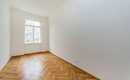 Prodej bytu 1+kk, 41.3 m², Nekázanka, Praha 1 - Nové Město