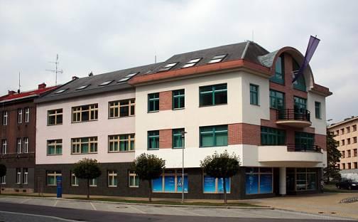 Pronájem kanceláře, 15 m², Šimkova, Hradec Králové