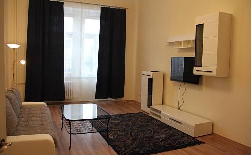 Pronájem bytu 2+1 75 m²