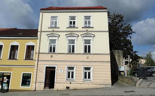 Prodej domu s pozemkem 159 m², Husitská, Tachov