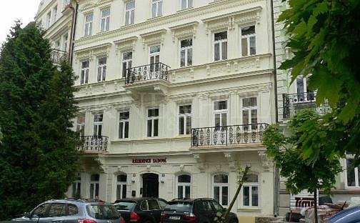 Prodej ubytovacího objektu, 1087 m², Sadová, Karlovy Vary