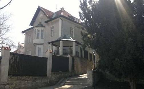 Prodej domu 480 m² s pozemkem 1221 m², Mělník
